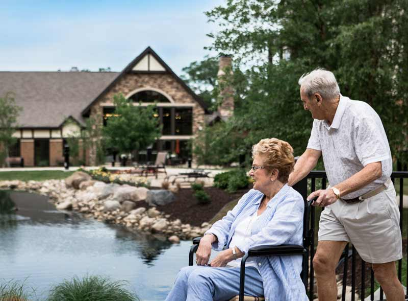 Active Retirement Communities