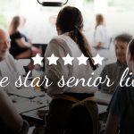 five star senior living