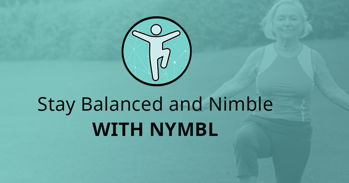 Stay Balanced and Nimble